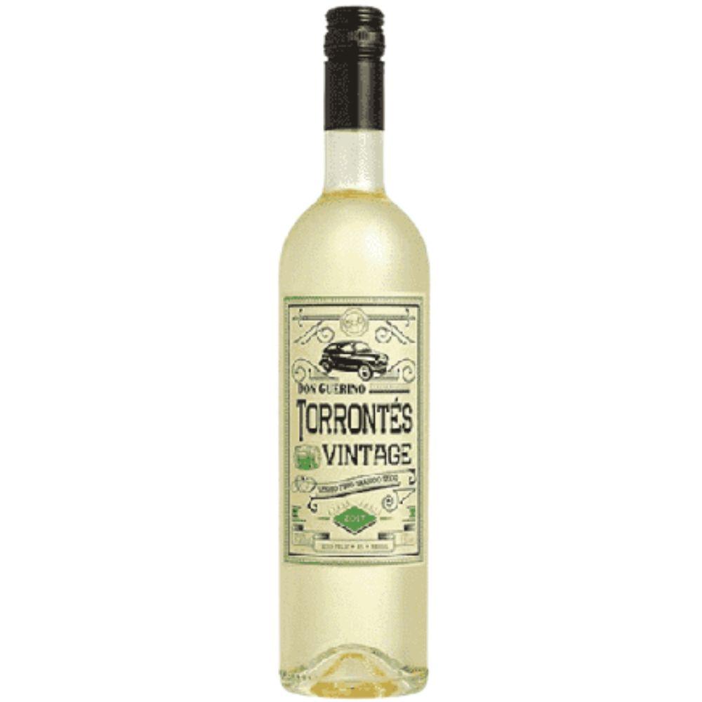 DON GUERINO TORRONTES VINTAGE 750 ML